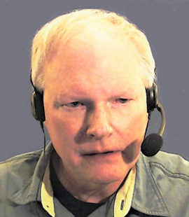 Judge Rusty Johnston