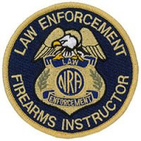 Law Enforcement Firearms Instructor