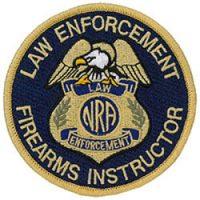 Law Enforcement Firearms Instructor