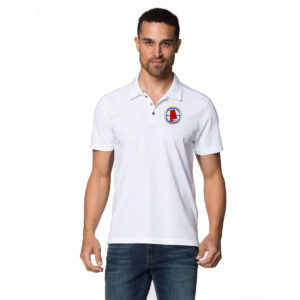 Armed Alabama Polo Shirt