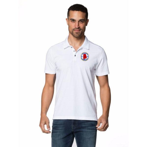 Armed Alabama Polo Shirt