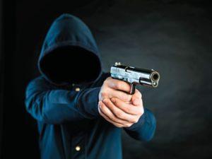 Tactical Scenario Based Urban Firearms Training
