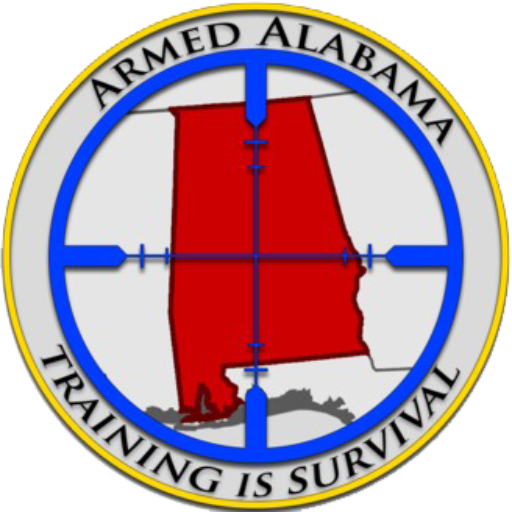 Armed Alabama Show — Nov. 1, 2016