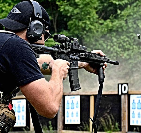 Patrol Rifle Training