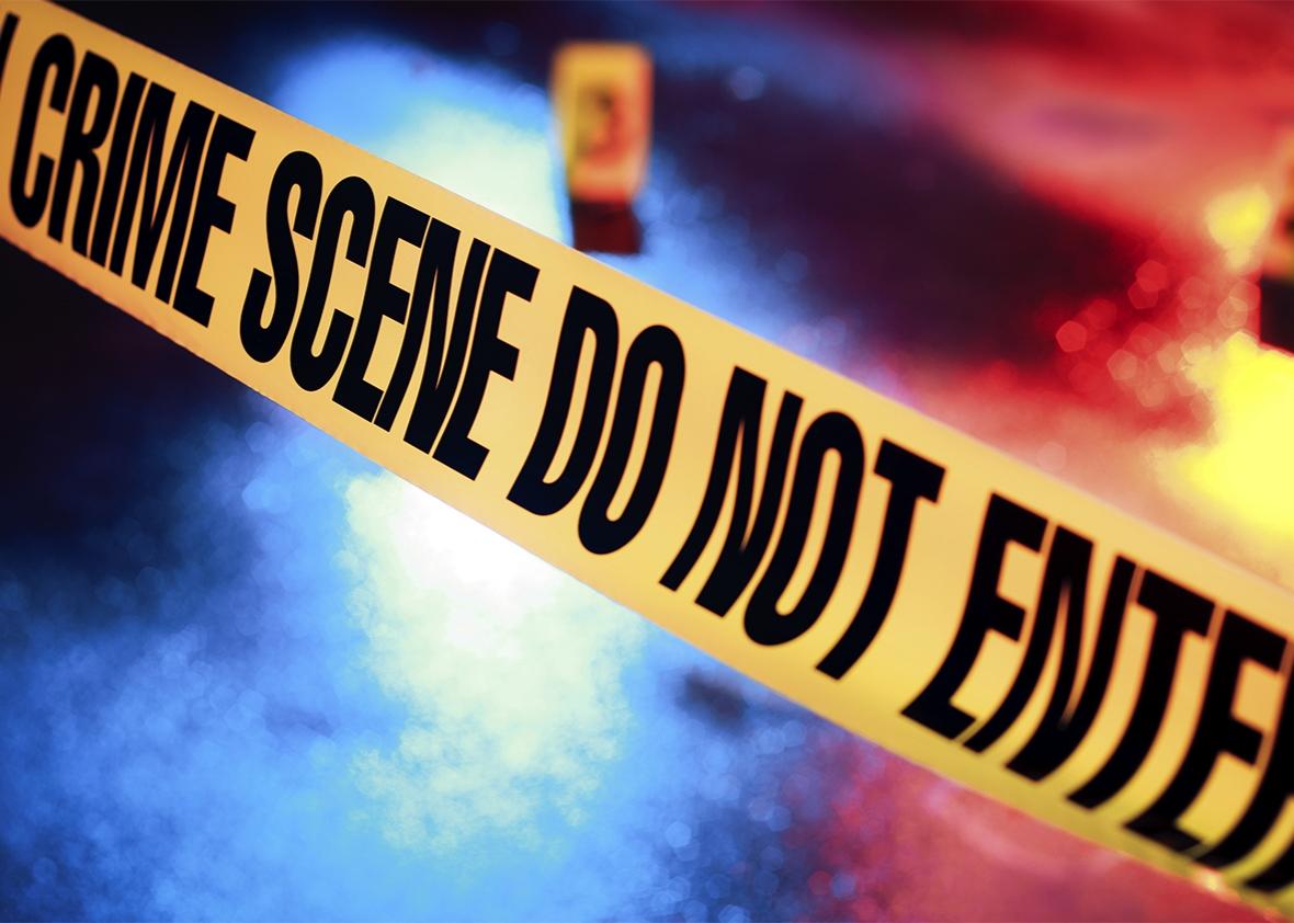 CRIME DATA FOR NOVEMBER 13-20 2017
