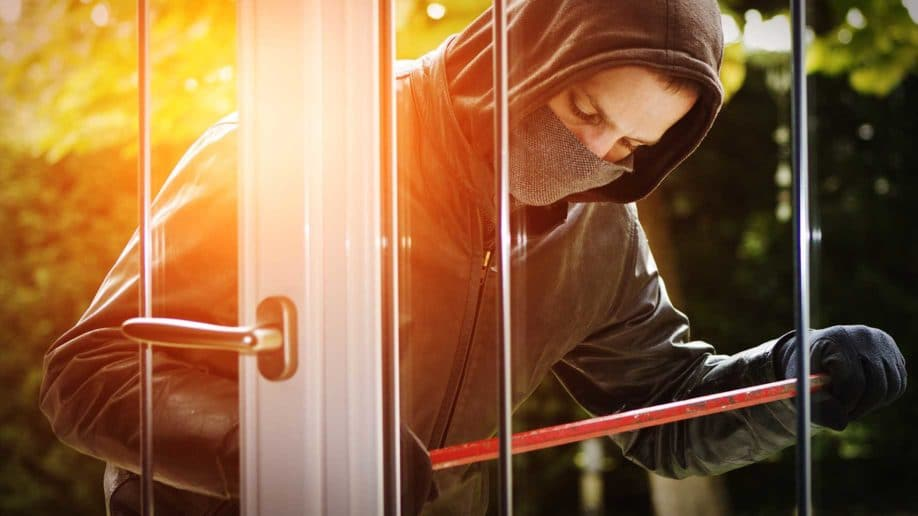 Home Burglaries Cost More Than You Think