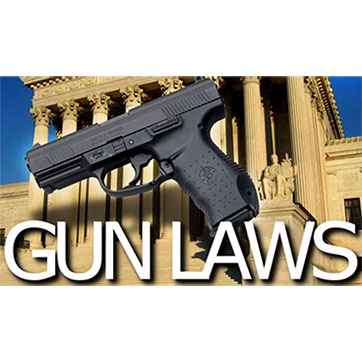 CCW Laws of every state