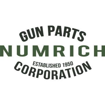Numrich: obsolete gun parts